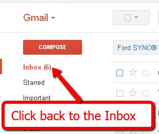 Gmail Step4