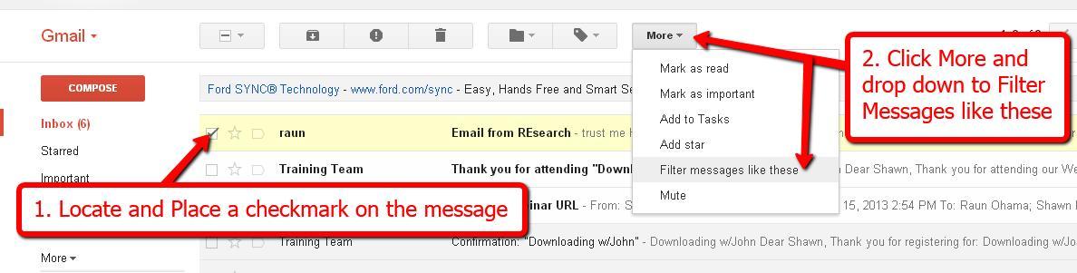 Gmail Step5