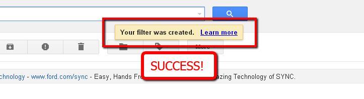 Gmail Step8